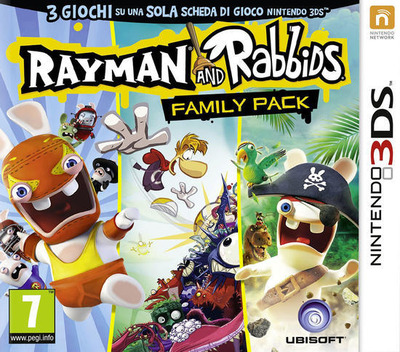 3DS coverM (BRRP)