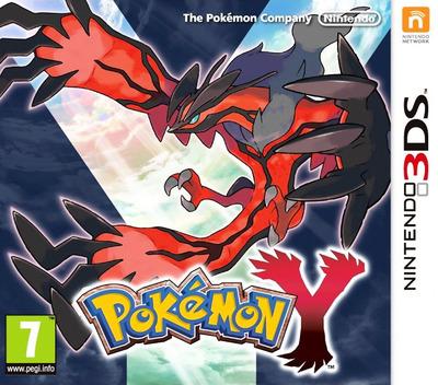 3DS coverM (EK2P)