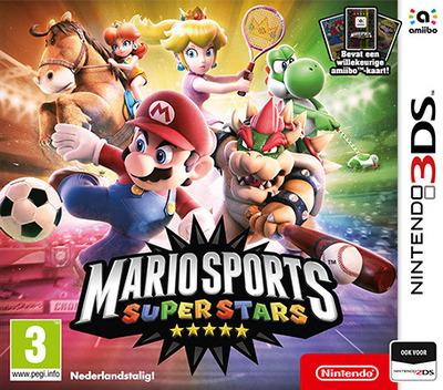 3DS coverM (AUNP)