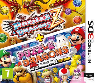 3DS coverM (AZGP)