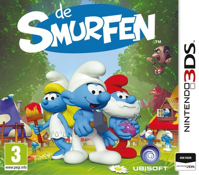 3DS coverM (BUSP)