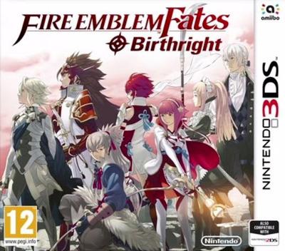 3DS coverM (BFXP)