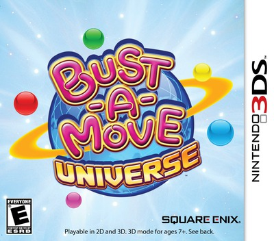 Bust-a-Move Universe 3DS coverM (ABBE)