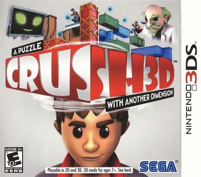Crush 3D 3DS coverM (ACRE)