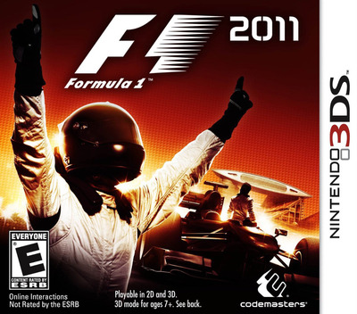 F1 2011 3DS coverM (AF4E)