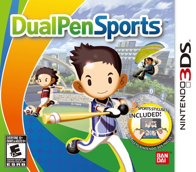 DualPenSports 3DS coverM (APPE)
