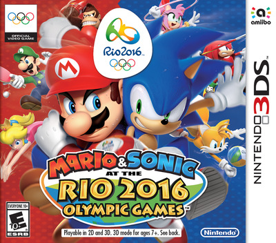 Mario & Sonic at the Rio 2016 Olympic Games 3DS coverM (BGXE)