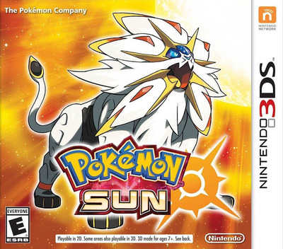 Pokémon Sun 3DS coverM (BNDE)