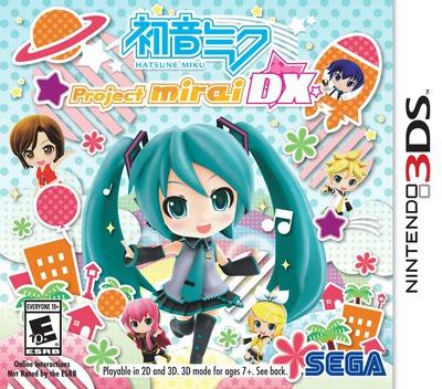 Hatsune Miku - Project Mirai DX 3DS coverM (BRXE)