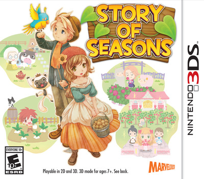 Story of Seasons 3DS coverM (BTSE)