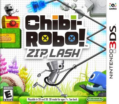 Chibi-Robo! Zip Lash 3DS coverM (BXLE)