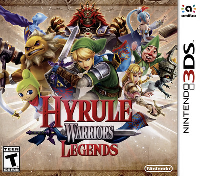 Hyrule Warriors Legends 3DS coverM (BZHE)