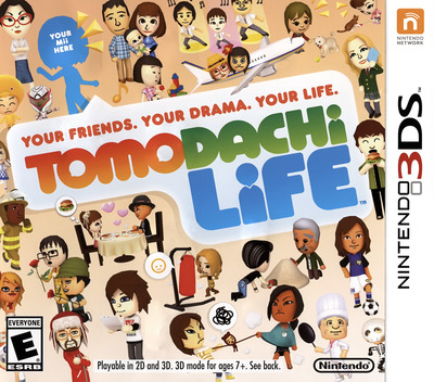 Tomodachi Life 3DS coverM (EC6E)