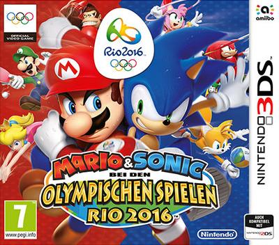 3DS coverM2 (BGXP)