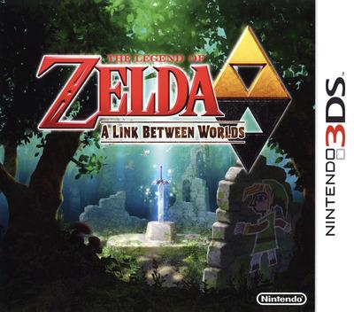 3DS coverM2 (BZLP)