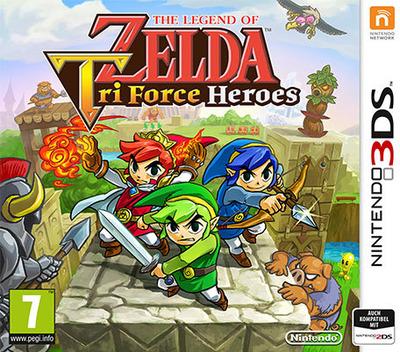 3DS coverM2 (EA3P)