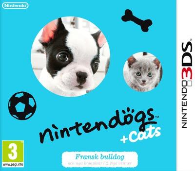 3DS coverM2 (ADBP)