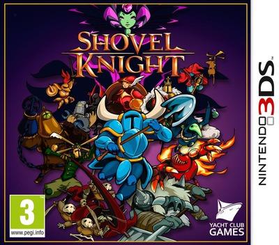 Shovel Knight 3DS coverMB (AKSP)