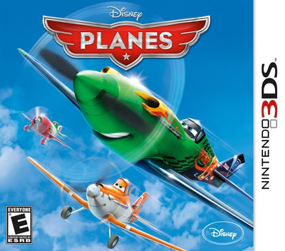 Disney Planes 3DS coverMB (APNE)