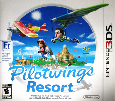 Pilotwings Resort 3DS coverMB (AWAE)