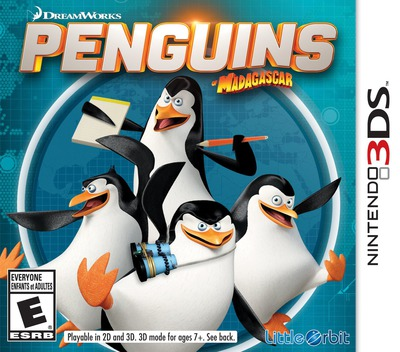 Penguins of Madagascar 3DS coverMB (BPGE)