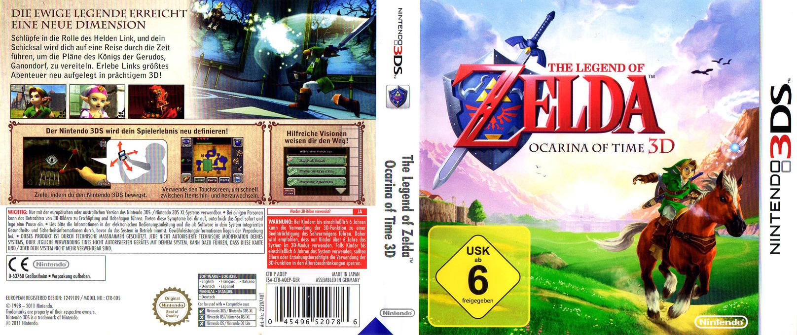 3DS coverfullHQ (AQEP)