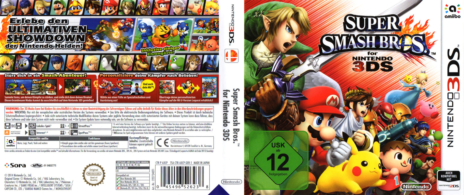 3DS coverfullHQ (AXCP)