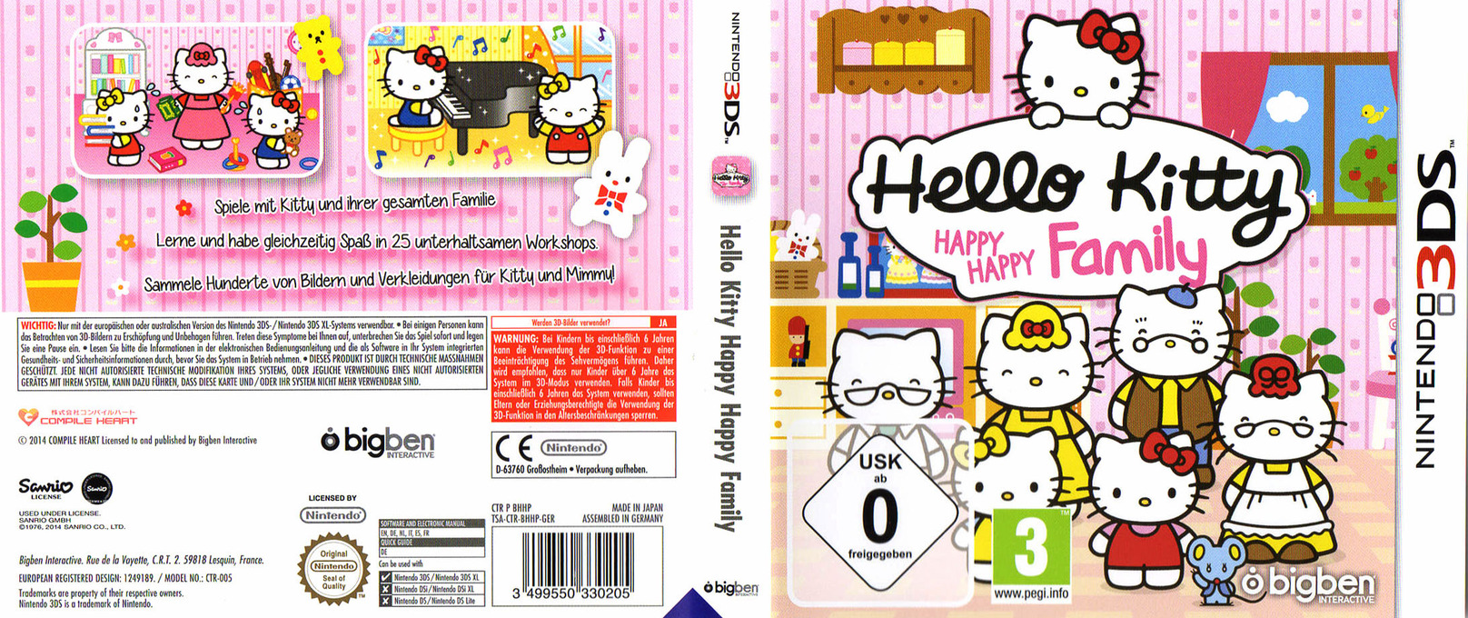 3DS coverfullHQ (BHHP)