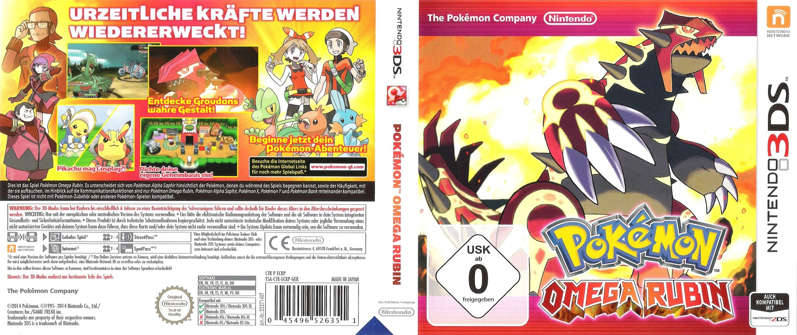 3DS coverfullHQ (ECRP)