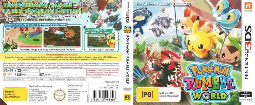 Pokémon Rumble World 3DS coverfullM (ECFP)