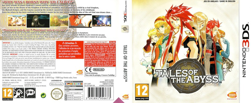 Tales of the Abyss 3DS coverfullM (AABP)