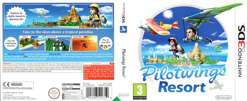 Pilotwings Resort 3DS coverfullM (AWAP)