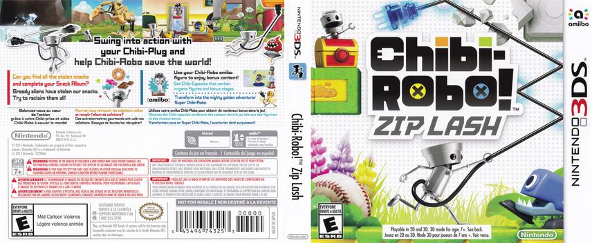 Chibi-Robo! Zip Lash 3DS coverfullM (BXLE)