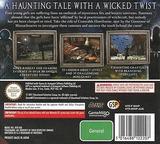 Hidden Mysteries - Salem Secrets DS cover (BWIP)