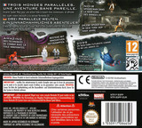Spider-Man - Shattered Dimensions DS cover (B3PP)