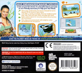 Planet Rescue - Ocean Patrol DS cover (COSP)