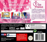 Deviens Miss France DS cover (YDFF)
