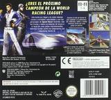 Speed Racer - El Video Juego DS cover (YYRP)