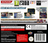 Yu-Gi-Oh! 5D's - World Championship 2010 - Reverse of Arcadia pochette DS (BYXP)