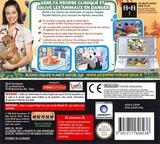 Planète Nature - Au Secours des Animaux Sauvages pochette DS (CPVP)
