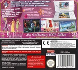 Totally Spies! 4 - Autour du monde pochette DS (CT4P)
