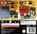 Zack e Cody al Grand Hotel - Circolo delle Spie DS cover (A3HP)
