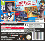 The Penguins of Madagascar - Dr. Blowhole Returns Again! DS cover (VP9Y)