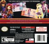 Bratz - Fashion Boutique DS cover (VBRE)