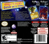 Boogie DS cover (YBOE)