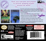 Brain Voyage DS cover (YSQE)