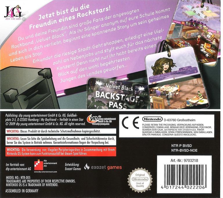 DS backHQ (BVSD)