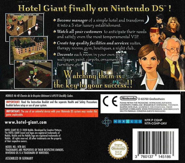 Hotel Giant DS DS backHQ (CGHP)