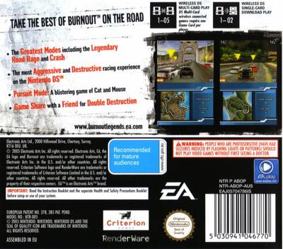 Burnout Legends DS backM (ABOP)
