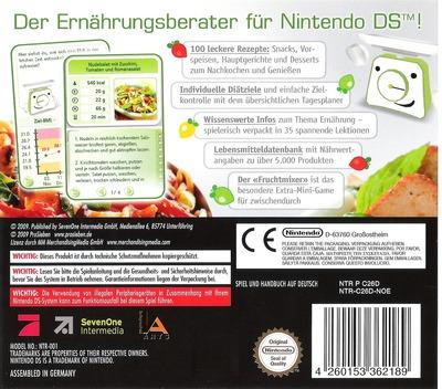 DS backM (C26D)